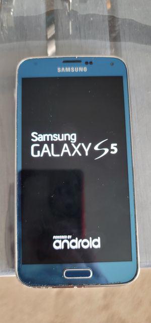 Samsung Galaxy S5 for Sale in McKinney, TX