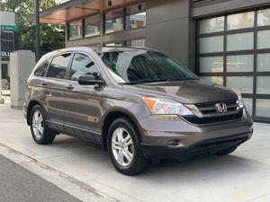 2010 Honda CRV for Sale in Portland, OR