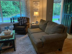 Couches and Chair for Sale in Port Orchard, WA