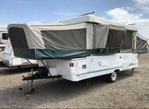 1999 Coleman sun ridge pop up camper for Sale in Phoenix, AZ