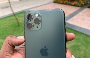 iPhone 11 for Sale in Fitzgerald, GA