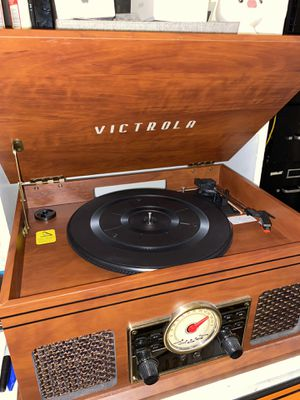 Victrola Record Player for Sale in Hayward, CA