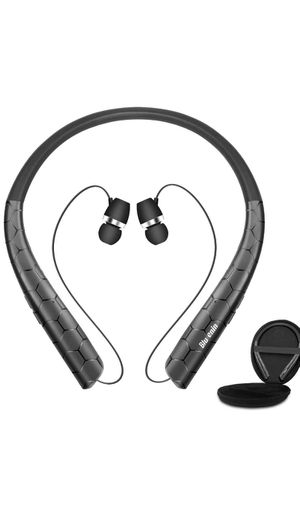 Bluenin Neckband Headphones for Sale in Margate, FL