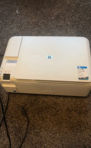 HP Printer for Sale in Greenville, NC