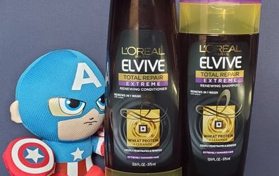 L'oreal Elvive Total Repair Extreme Shampoo & Conditioner for Sale in Irwindale,  CA