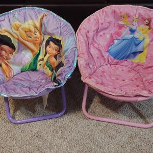Disney Chairs for Sale in Mechanicsburg, PA