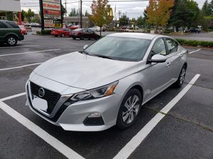 Nissan Altima 2019 4K clean title for Sale in Portland, OR
