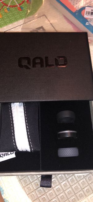 Qalo ring for Sale in Killeen, TX