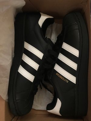 Adidas superstar foundation for Sale in Anchorage, AK