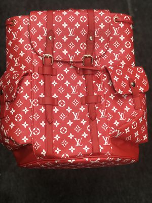 Supreme Lv backpack for Sale in El Cajon, CA