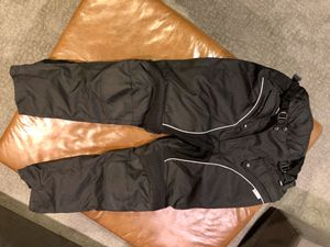 Himalaya Motor Bike Wear Waterproof Riding Pants XL for Sale in Seattle, WA