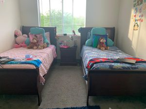 Twin beds for Sale in Owings Mills, MD