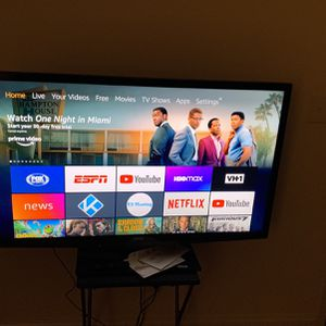 50 inch television for Sale in Arlington, VA