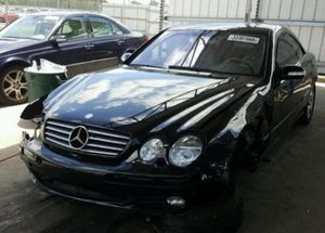 2000-2006 Mercedes CL55 CL500 CL55 CL600 for parts for Sale in Lake Worth, FL