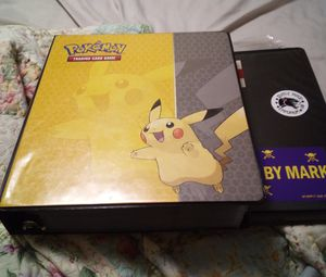 Pokemon Card Collection for Sale in Anacortes, WA