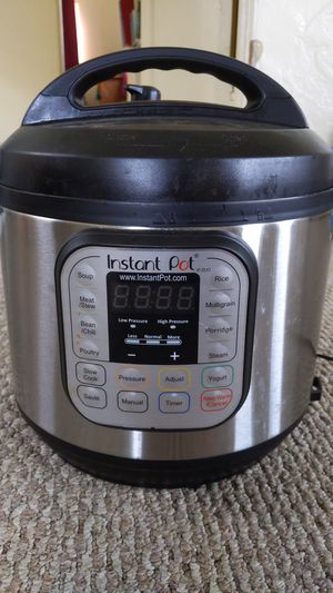 Pressure cooker for Sale in San Diego, CA