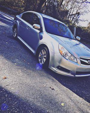 Subaru Legacy 2.5 2012 for Sale in Adelphi, MD