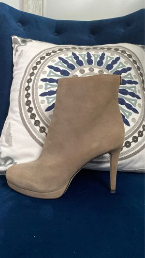 Michael Kors booties Size 7 for Sale in Rockville, MD