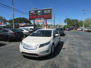 2013 Chevrolet Volt for Sale in Pinellas Park, FL