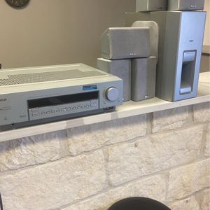 THEATER SOUND SYSTEM for Sale in Waco, TX