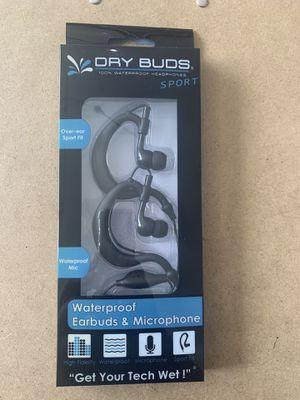 NEW Waterproof headphones for Sale in Fort Lauderdale, FL