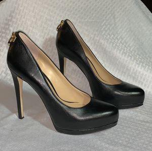 MK Black Heels size 7 for Sale in Miami, FL