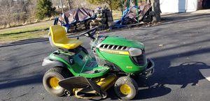 John Deere Riding Lawn Mower for Sale in Thompsonville, IL