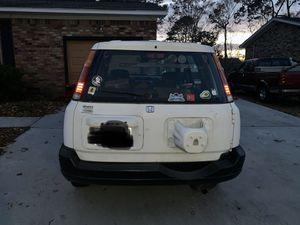 Honda CRV 2001 for Sale in Ladson, SC