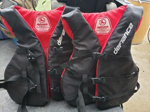 Life jackets for Sale in Stockton, CA