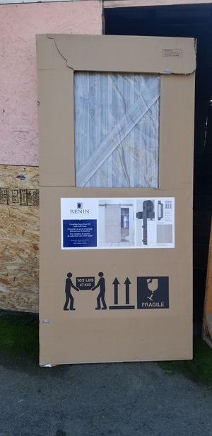 Closest door for Sale in Berenda, CA