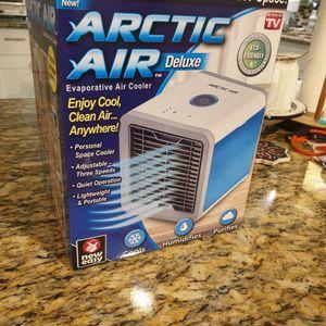 Mini AC Unit - New In Box - $20 for Sale in Tacoma, WA