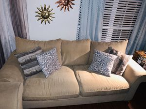 Cozy Couch Set for Sale in Cary, NC