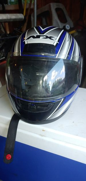 AFX FX-10Y Motorcycle Helmet for Sale in Broadview Heights, OH