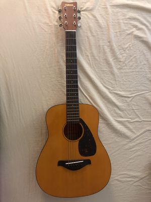 Acoustic Guitar Yamaha Junior for Sale in Boca Raton, FL