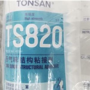 Tonsan TS820 Low Odor Structural Adhesive for Sale in Salt Lake City, UT