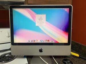 2008 iMac desktop computer for Sale in Murray, KY