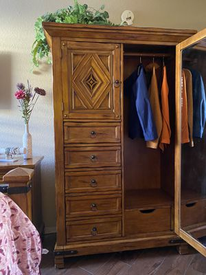 Full Bedroom Set for Sale in Mesa, AZ