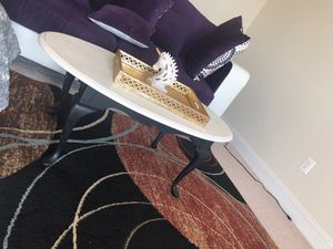 Light coffee table for Sale in Manassas, VA