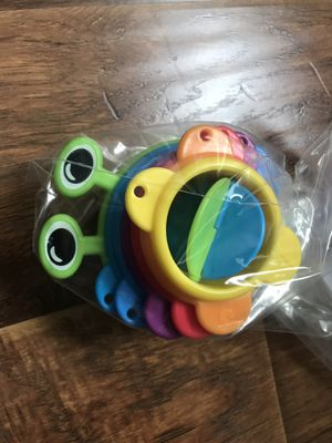 NOT FREE - make your offer - munchkin baby toddler toy for Sale in Poway, CA