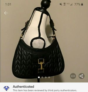 Authentic Gucci Horsebit Shoulder bag for Sale in St. Peters, MO