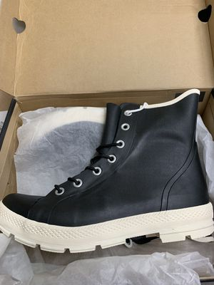 Converse heavy duty rain and sports outdoor boots for Sale in San Francisco, CA