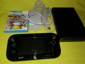 Nintendo Wii U. Make me an offer for Sale in Adelanto, CA