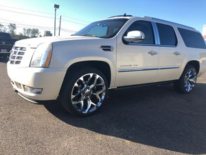 Escalade for Sale in Lancaster, OH