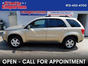 2006 Pontiac Torrent for Sale in Shawnee, KS