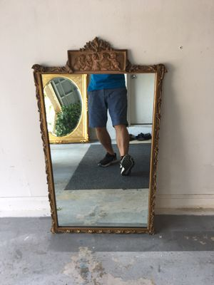 """$60 Wall Mirror 20 by 36"""" for Sale in Coral Springs, FL"""