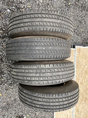BFGoodrich LT235/85R16 Commercial T/A for Sale in Poolesville, MD