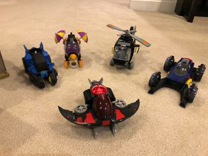 Imaginext vehicles for Sale in Rockville, MD