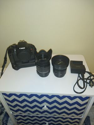 Canon T4i for Sale in West Palm Beach, FL