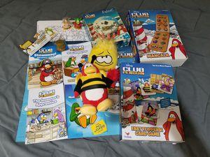 Club Penguin Bundle for Sale in Elmhurst, IL