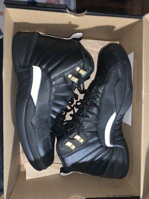 "Jordan 12 ""Masters"" for Sale in Seagoville, TX"